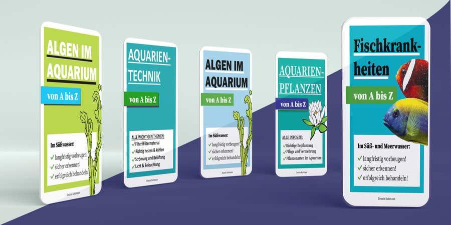 Inscrição nº                                         9                                      do Concurso para                                         Image Banner - Collage of different ebooks