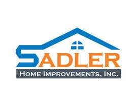 #20 for Design a Logo for sadler home improvements af derek001