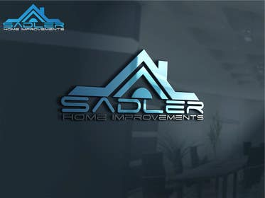 #21 cho Design a Logo for sadler home improvements bởi eagledesignss