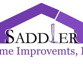 #13 for Design a Logo for sadler home improvements af rabinsapkota1