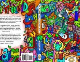 nº 46 pour Artist to Color Illustration for Coloring Book Cover par akifzaman2603