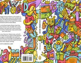 nº 40 pour Artist to Color Illustration for Coloring Book Cover par Daniellecheri