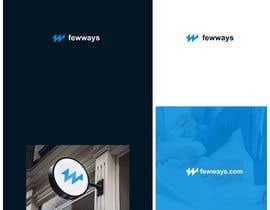 Nro 282 kilpailuun FEWWAYS - Creating a logo-like visual identity käyttäjältä FSFysal