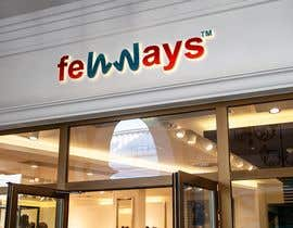 Nro 334 kilpailuun FEWWAYS - Creating a logo-like visual identity käyttäjältä FSFysal