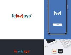 Nro 336 kilpailuun FEWWAYS - Creating a logo-like visual identity käyttäjältä FSFysal