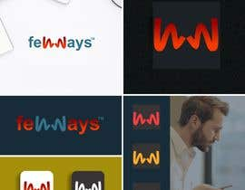 Nro 342 kilpailuun FEWWAYS - Creating a logo-like visual identity käyttäjältä FSFysal