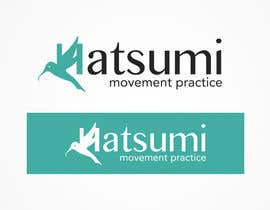 #44 for Design a Logo for HATSUMI by mateodc