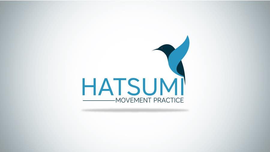 Konkurrenceindlæg #                                        20                                      for                                         Design a Logo for HATSUMI