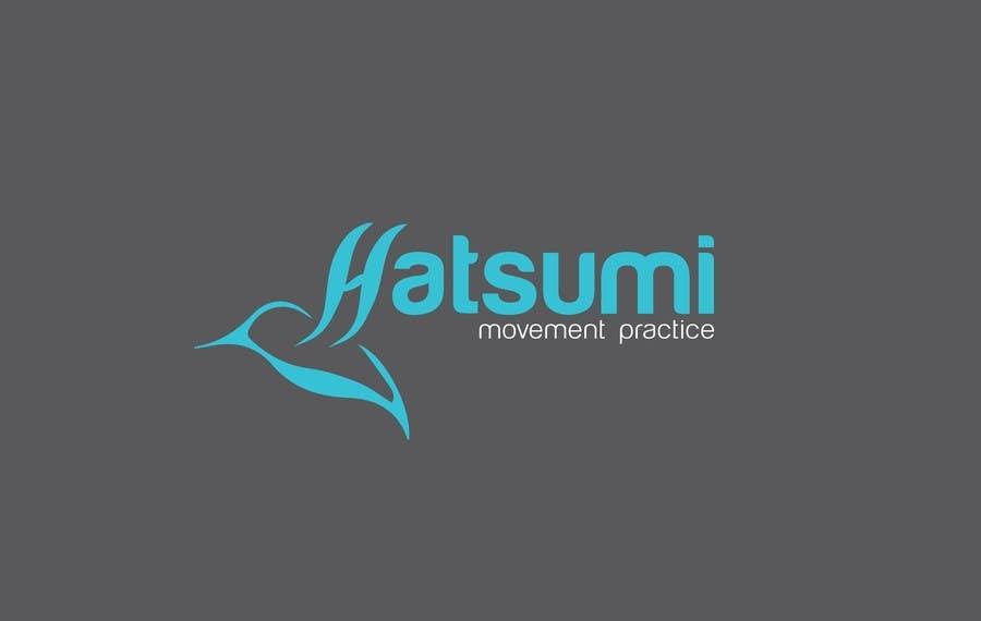 Konkurrenceindlæg #                                        7                                      for                                         Design a Logo for HATSUMI