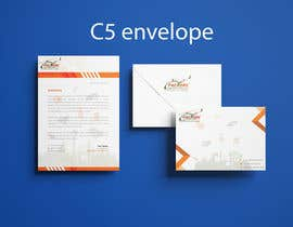 #104 para Corporate Identity for my Webstore company Logo and elements attached por shakil143s