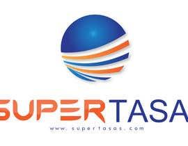 Nro 34 kilpailuun Design Logo for Supertasas.com/Diseñar Logo para Supertasas.com käyttäjältä ciprilisticus