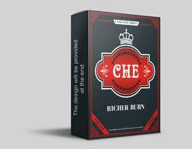 #10 cho New brand for cigar bởi uniquemind290