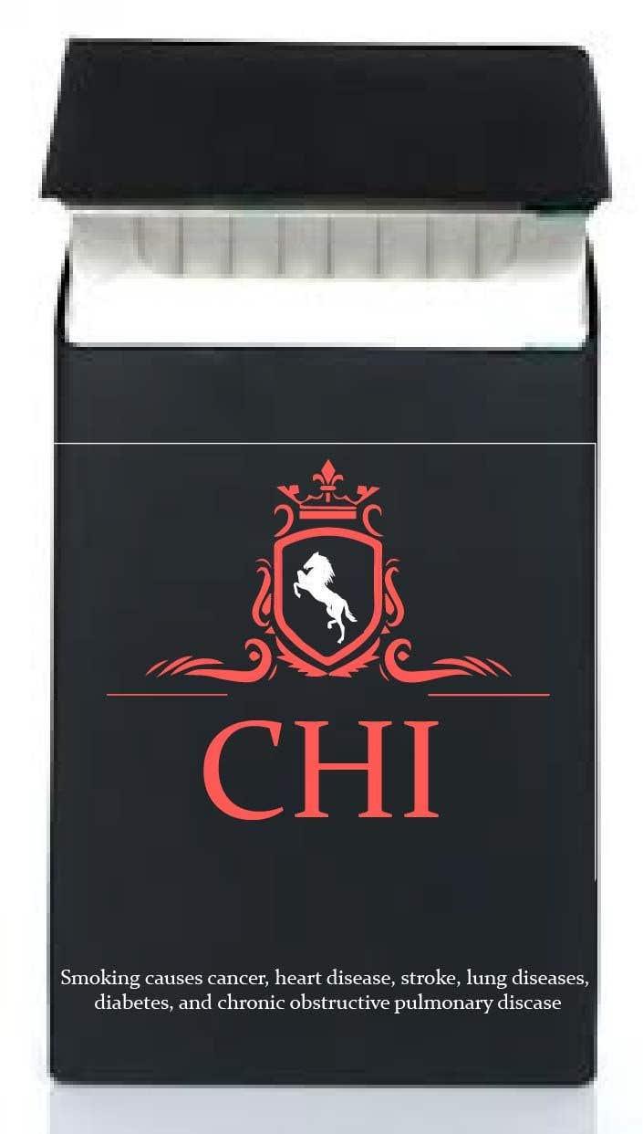 Bài tham dự cuộc thi #                                        14                                      cho                                         New brand for cigar