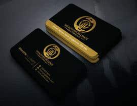 nº 1125 pour business card par bashirrased