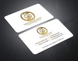 nº 1109 pour business card par Nurnnabi65