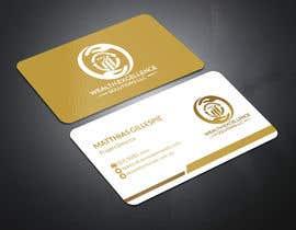 nº 1117 pour business card par Nurnnabi65