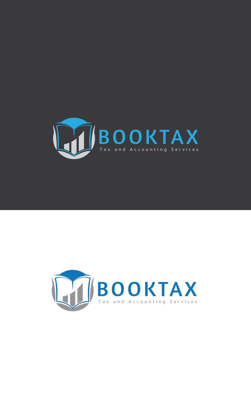Konkurrenceindlæg #                                        90                                      for                                         Design a Logo for booktax.com instead of the ball/circle