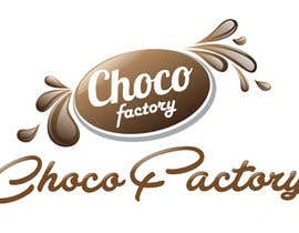 #33 for Choco Factory Logo by ciprilisticus