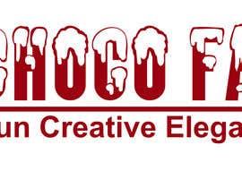 #27 for Choco Factory Logo af jbhagwan