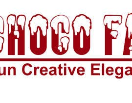 jbhagwan tarafından Choco Factory Logo için no 27