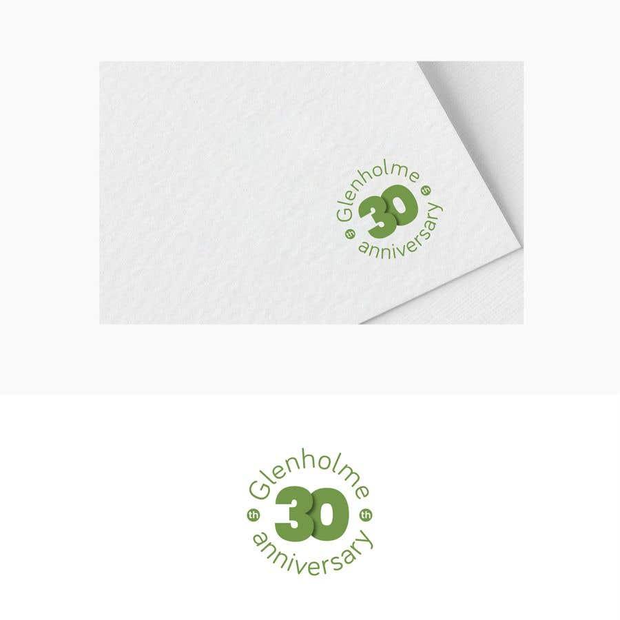 Конкурсная заявка №                                        224                                      для                                         Create a 30th Anniversary version of our logo for us