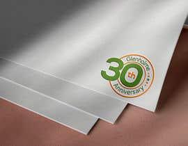 #208 для Create a 30th Anniversary version of our logo for us от MdSaifulIslam342