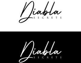 #909 for Logo Design for Fashion Brand af qudamahimad872