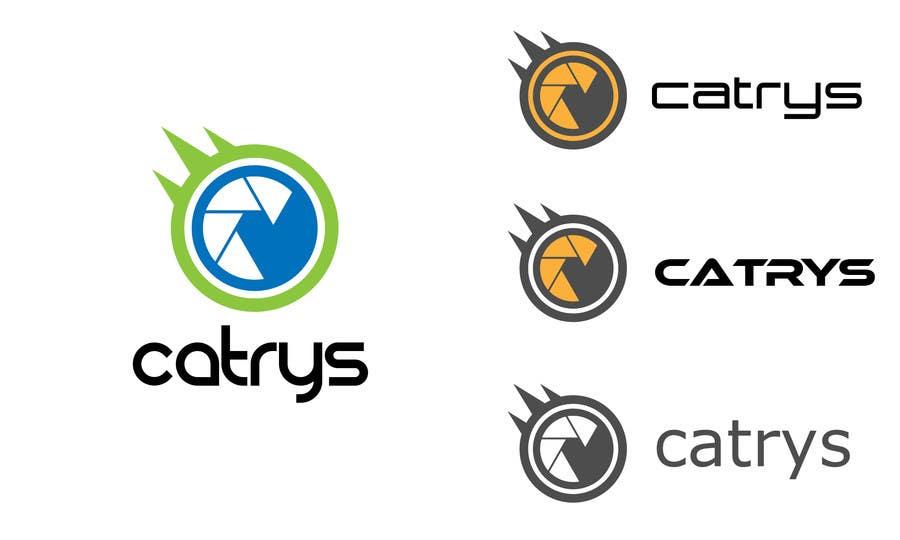 Contest Entry #                                        29                                      for                                         Design a Logo for High speed camera trigger