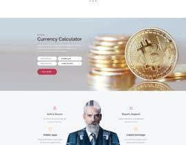 Nro 127 kilpailuun WordPress Website käyttäjältä faridahmed97x