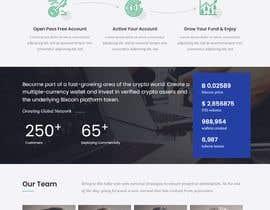 Nro 131 kilpailuun WordPress Website käyttäjältä mdu6415