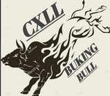 Logo Design Konkurrenceindlæg #17 for 112 Bucking Bulls