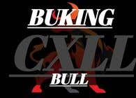 Logo Design Konkurrenceindlæg #18 for 112 Bucking Bulls