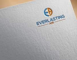 #961 para Everlasting Air logo design por rafiqtalukder786