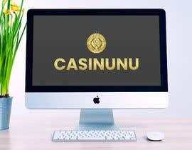 #133 for Logo design for online casino af SHAKIR789