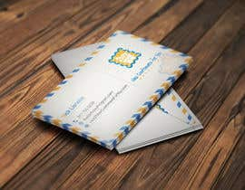 nº 30 pour Birthday Marketing Business Cards par anikush