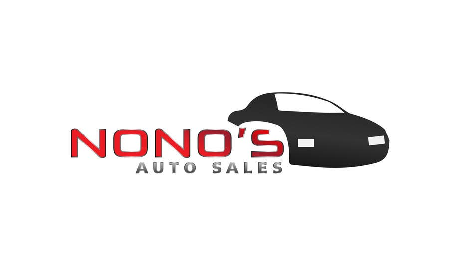 Konkurrenceindlæg #                                        27                                      for                                         Design a Logo for used car dealer
