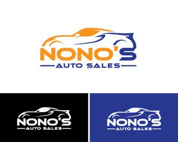 #43 cho Design a Logo for used car dealer bởi silverhand00099