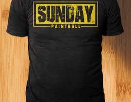 #117 untuk T-shirt design - 17/07/2021 14:28 EDT oleh asifhassansabbir