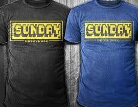 #155 untuk T-shirt design - 17/07/2021 14:28 EDT oleh monoranjansarkar