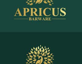 #262 for Logo for barware company by Motalibmia
