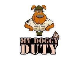 #124 for My Doggy Duty af cyberlenstudio