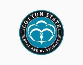 #37 untuk Boat and RV Storage Logo oleh sekojogja