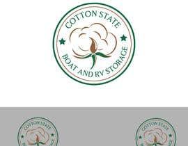 #88 untuk Boat and RV Storage Logo oleh eliashossan