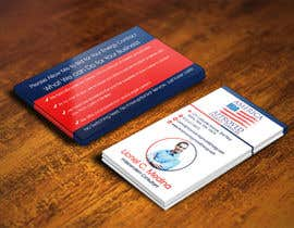 #29 cho Design some Business Cards for America Approved Commercial Energy bởi IllusionG