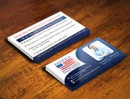 Graphic Design Kilpailutyö #42 kilpailuun Design some Business Cards for America Approved Commercial Energy