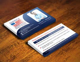 #52 cho Design some Business Cards for America Approved Commercial Energy bởi IllusionG