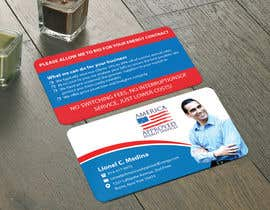 #20 for Design some Business Cards for America Approved Commercial Energy by mamun313