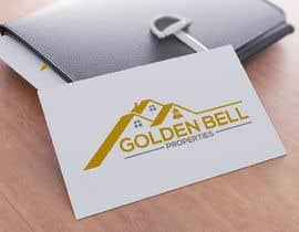 #285 untuk The Golden Bell Icon and Logo Design oleh sremotidabirani2