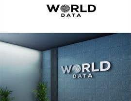 #686 for Logo Design for World Data af shahnur077
