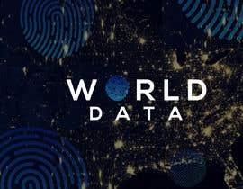 #625 for Logo Design for World Data af Hridoyahmed01